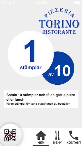 Pizzeria Torino Västervik