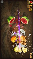Screenshot of Fruit Ninja THD