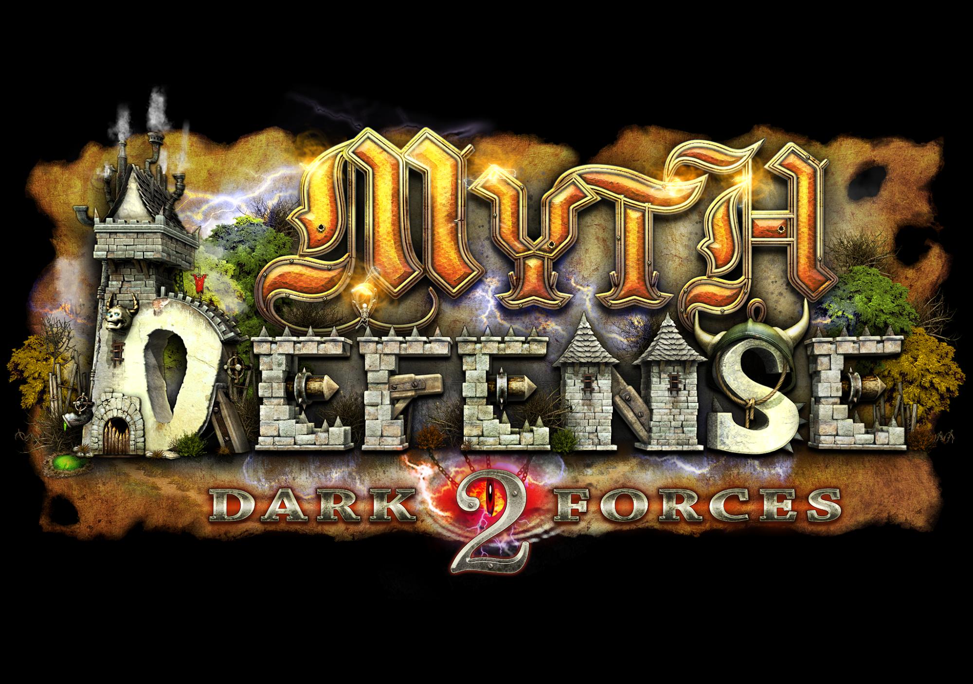 Myth Defense 2: DF screenshot #13