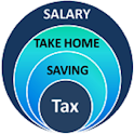 PV Income Tax Calculator India icon
