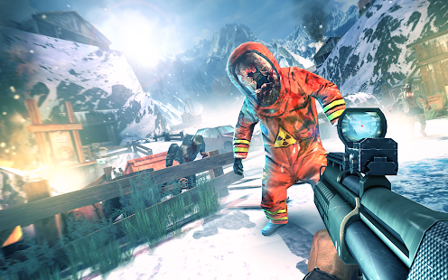 DEAD TRIGGER 2 Screenshot 26