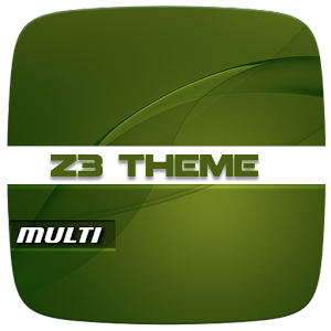 z3 theme APK for Sony | Download Android APK GAMES & APPS for