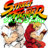 Unoficial Street Fighter Sound icon