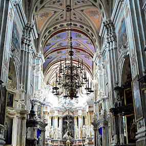 Cathedral 01 by Vygintas Domanskis - Buildings & Architecture Places of Worship (  )