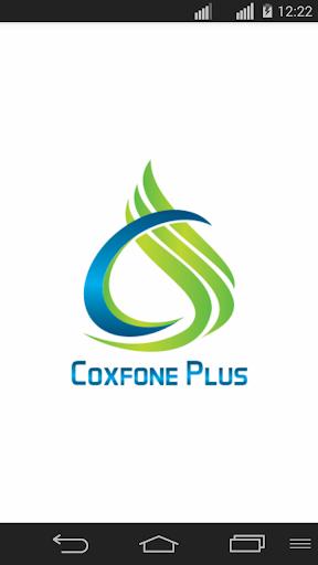 Coxfone Plus