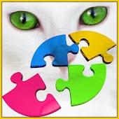 Jigsaw Puzzles Animals World