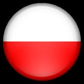 Zegarek Euro 2012 Polska