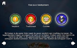 Screenshot of Klaverjas HD Free
