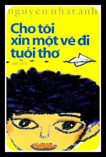Cho Toi Xin 1 Ve Di Tuoi Tho