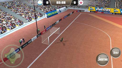 Futsal Football 2 1.3.6 screenshots 4