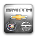 Smith Auto Group logo