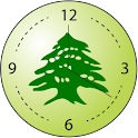 Beirut Electricity Cut Off logo