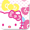 HELLO KITTY Theme28 APK