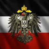 3D German Imperial Flag