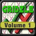 Gridzle - Volume 1 icon
