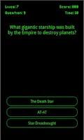 Screenshot of Geek Quiz PRO