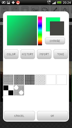 玩免費工具APP|下載Comic Paint Free app不用錢|硬是要APP