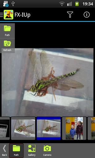 FX-IUp Image Uploader