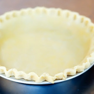 Sylvia's Perfect Pie Crust.