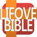 Lifove Bible icon