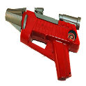 Space Gun 16 icon