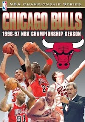 1997 NBA Champions: Chicago Bulls