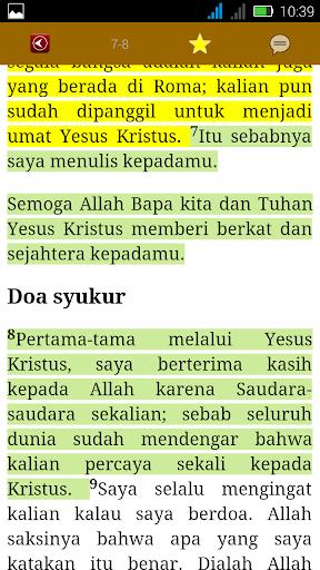 Alkitab BIMK - Indonesia