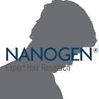 Nanogen hair restoration icon
