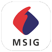 MSIG Home Assist Mobile App