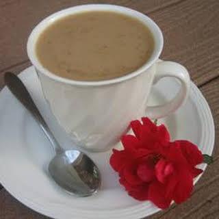 Shemakes Instant Chai Tea.
