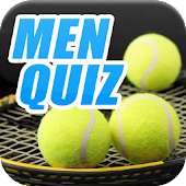 Men Tennis Quiz Fun