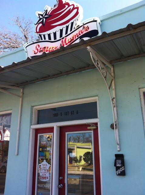 Photo from Sugar Mama's Bakeshop