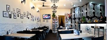 高雄龐奇桌遊餐廳