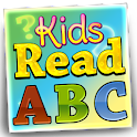Kids Read ABC logo