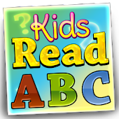 Kids Read ABC