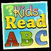 Kids Read ABC