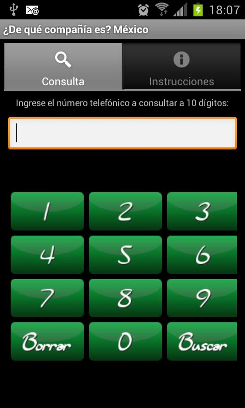 ¿De Qué Compañía Es? México - screenshot