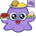 Moy Restaurant 🍔 Cooking Game icon