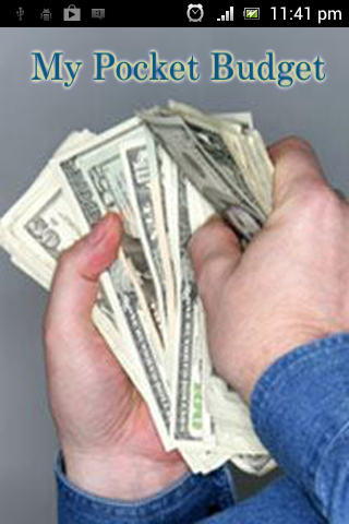 My Pocket Budget