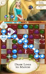 Cinderella Free Fall v2.6.1 Mod