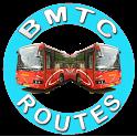 BMTC Routes icon