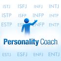 Personality Coach logo