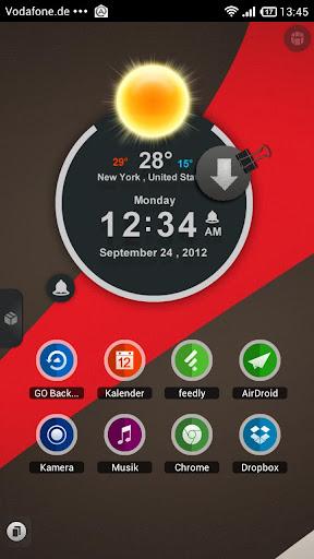 個人化必備免費app推薦|DaLi Circle TSF Shell Theme線上免付費app下載|3C達人阿輝的APP
