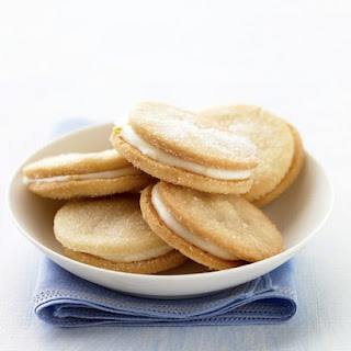Lemon Cookies Martha Stewart Recipes.