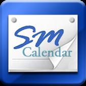 SM Calendar(schedule)