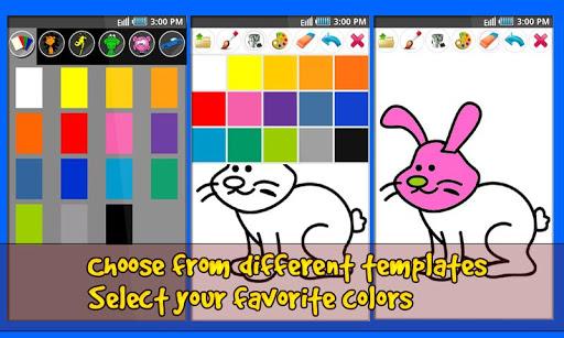 抽獎及顏色對於兒童書
