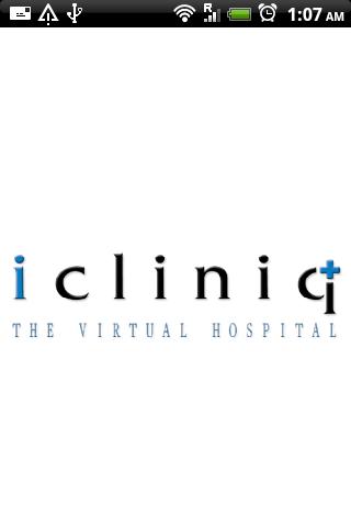 Ask a Doctor - icliniqApp