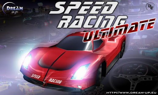 Speed Racing Ultimate Free - screenshot thumbnail