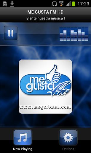 ME GUSTA FM HD