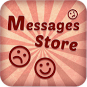 Messages Store